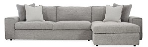 Bloomingdale's Mulholland Sectional - 100% Exclusive