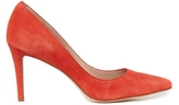 Lola Cruz Court Shoe
