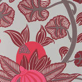 Osborne & Little - Album 6 Collection - Maharani Wallpaper - W602203