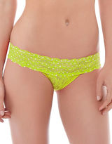 Wacoal B. Tempt'D By Lace Kiss Bikini Briefs