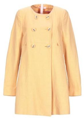 FEMME Overcoat