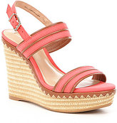 Antonio Melani Bertah Wedge Sandals