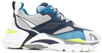 Ash Flex chunky sneakers