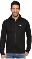 Nike Club Fleece Full-Zip Hoodie