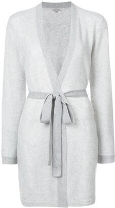 Morgan Lane Bella wrap robe