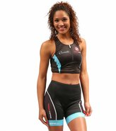 Castelli Women's Body Paint Tri Crop Top 7537450