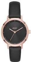 DKNY The Modernist Black Watch