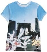 Little Eleven Paris Oversize Instabugs T-shirt