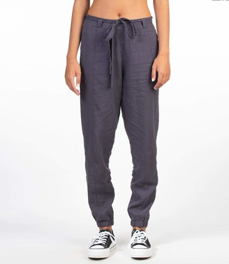Hurley Women's W Icon Bronte Jogger Pants