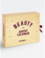 Selfridges Beauty Advent Calendar