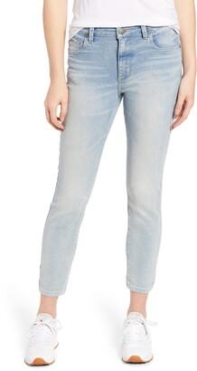 Lee Ankle Skinny Jeans