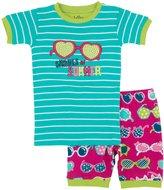 Hatley PJ Set (Toddler/Kid) - Cool Sunglasses-8