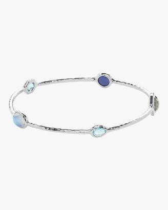 Ippolita Rock Candy 5-Stone Eclipse Bangle Bracelet