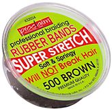 Proclaim Brown 450 Count Rubber Band Tub