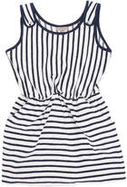 Emile et Ida Striped Sweat Dress
