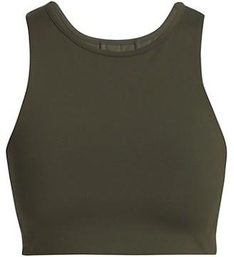 Splits59 Glenda Techflex Lace-Back Bra
