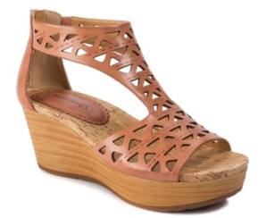 Bare Traps Baretraps Miriam Wedge Sandals Women's Shoes
