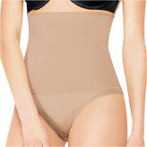 Spanx ASSETS RED HOT LABEL BY ASSETS Red Hot Label by High-Waist Panties - 1835