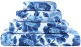 Cath Kidston Peony Blossom Towel - Face Cloth