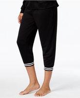 Jenni by Jennifer Moore Jogger Capri Pajama Pants, Only at Macy's