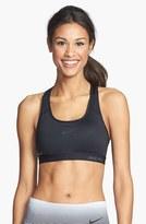 Nike Women's 'Pro Classic' Dri-Fit Padded Sports Bra