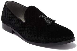 Topman Rana Quilted Loafer