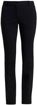 The Row Roosevelt Stretch-Wool Pants