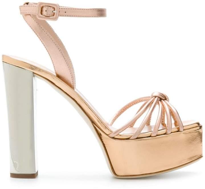 Giuseppe Zanotti Design Lavini sandals
