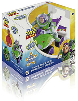 Toy Story Remote Controlled Buzz Lightyear Quad