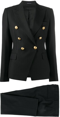 Tagliatore Talicya two-piece suit