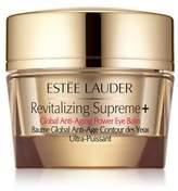 Estee Lauder Revitalizing Supreme and Global Anti-Aging Instant Refinishing Facial Cream.