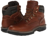 Wolverine Raider Multishox 6 Men's Work Boots