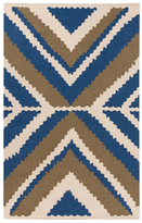 Surya Alameda Hand-Woven Wool Rug