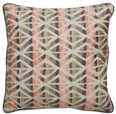 Jaipur Geo Pattern Accent Pillow