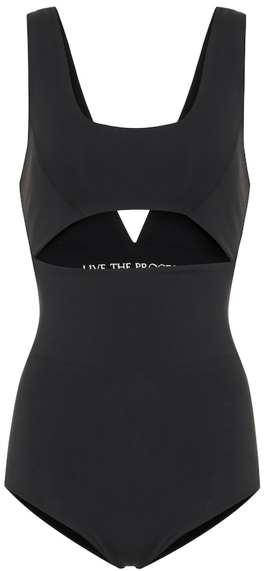 Thumbnail for your product : Live The Process Cutout bodysuit