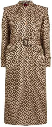 Gucci G Rhombus Coat