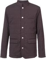 Eleventy buttoned jacket