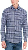 HUGO BOSS Lukas Woven Shirt