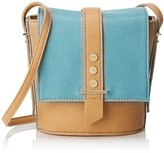 Big Buddha Pembroke Cross Body Bag