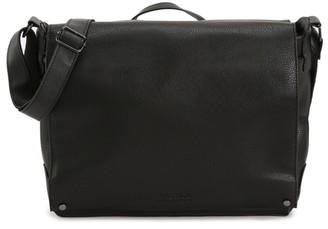 Kenneth Cole Reaction Grainy Messenger Bag