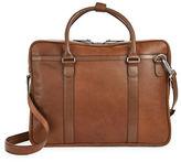 Tiger Of Sweden Leather Briefcase