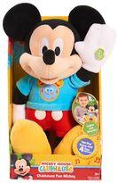 Disney Disney's Mickey Mouse Clubhouse Fun Mickey Plush