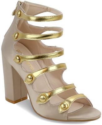 OLIVIA MILLER Northfolk Women's High Heel Sandals