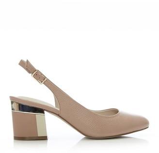 Moda In Pelle Dainelle Medium Smart Shoes