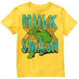 Crazy 8 Hulk Smash Tee