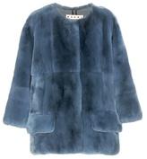 Marni Fur Jacket