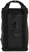 The North Face Explore Fusebox S Nylon Blend Backpack
