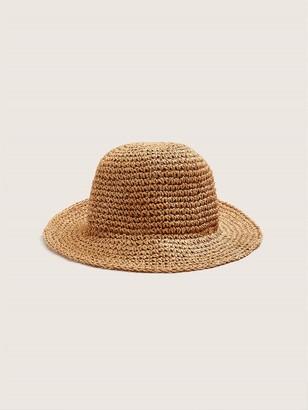 Addition Elle Straw Hat