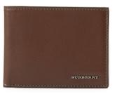 Burberry Hipfold Bifold Wallet