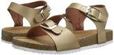 Jumping Jacks Sand Castle Girls Shoes
